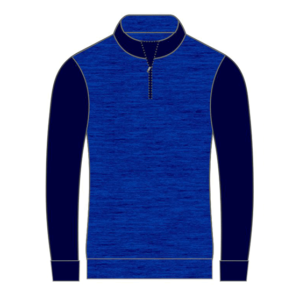 Quarter Zip Tops